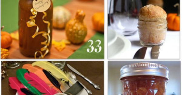 Here are 48 homemade gifts in a jar complete with recipes and