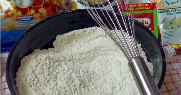 Resep Tepung Bumbu Homemade No Msg Oleh Ribka Arini Resep Makanan Ringan Sehat Makanan Resep