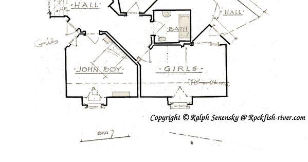 die waltons grundriss dachgeschoss schwedenh user. Black Bedroom Furniture Sets. Home Design Ideas