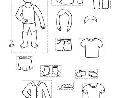 preschool winter clothes worksheets pre kindy winter pinterest of clothes and winter. Black Bedroom Furniture Sets. Home Design Ideas