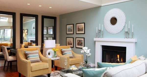 100 Awesome Living Room Ideas For Your Home | Front rooms, Living ...