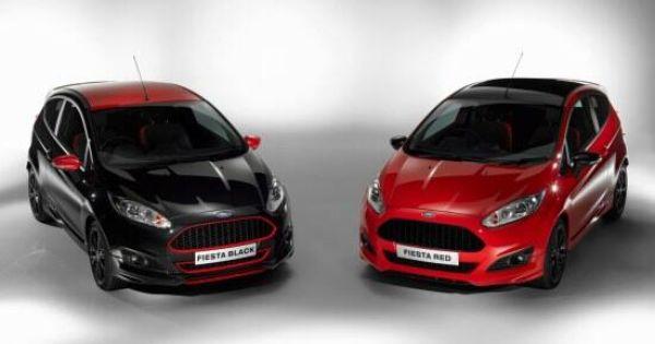 2014 Ford Fiesta Sport Zetec S Red Amp Black Cars You Take Your Pick Ford Fiesta Zetec S Ford Fiesta Zetec Ford Fiesta