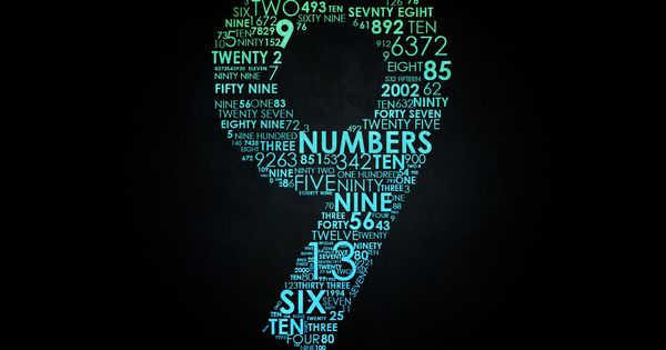 What numerology number is good for business image 5