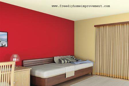 Colour Combinations Interior Paint Colors Room