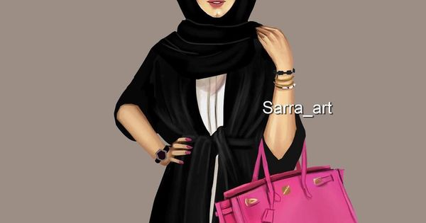 660 Likes 34 Comments Sara Ahmed Sarra Art On Instagram وكم ابتسامه ابتسمتها مفروض تكون كف بس الله صب رني Sarra Art Girly Art Girly M