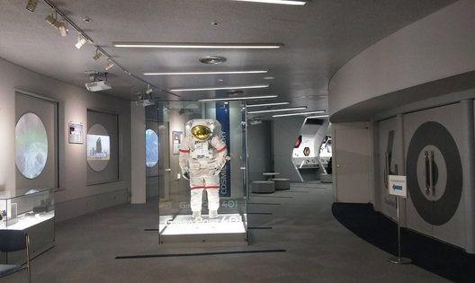 540円で世界が認めたギネスのプラネタリウムを 四日市駅の博物館が