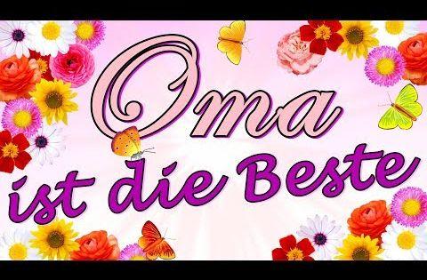 Oma Lied Oma Ist Die Beste Schones Lied Mit Text Zum Geburtstag Das Oma Lied Zum Danke Sagen Youtube Kinder Lied Texte Zum Geburtstag Kinderlieder