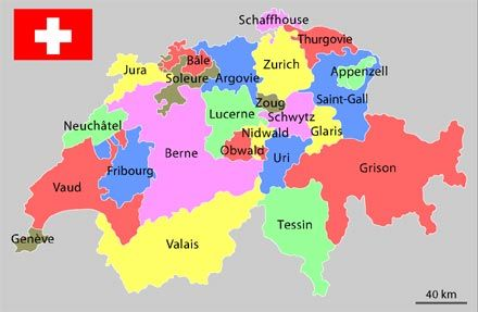 Les Cantons Suisses Www Google Com Schweiz Tessin Der Harz