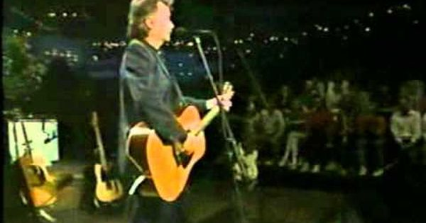 John Prine Jesus The Missing Years From Live On Tour 1997 This Borders On Being Sacrilegious But Is Jo
