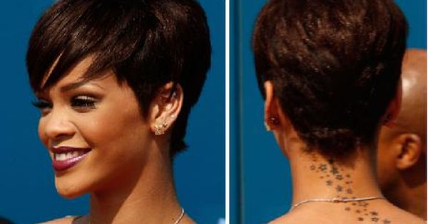 20 Great Hairstyles for Black Women: Photos of Short Black Hairstyles