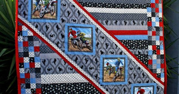 Could Use This For A Horsie Quilt For Granddaughter
