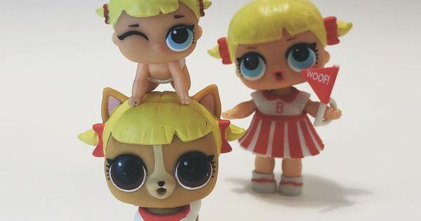 Pin On Lol Suprise Doll Lil Pets