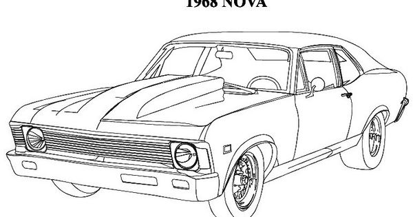 Convertible coloring pages ~ Coloring Sheets Mustang Convertible Coloring Pages