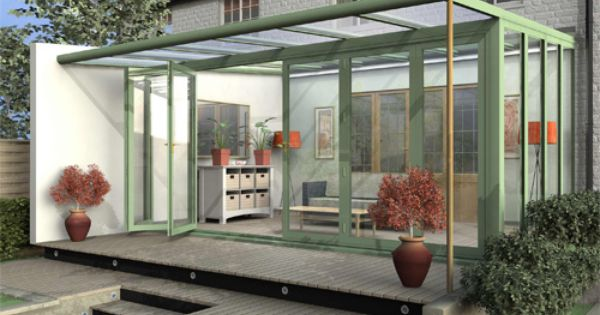 glass extensions | renos: glass extensions | pinterest | glass ... - Patio Sunroom Ideas
