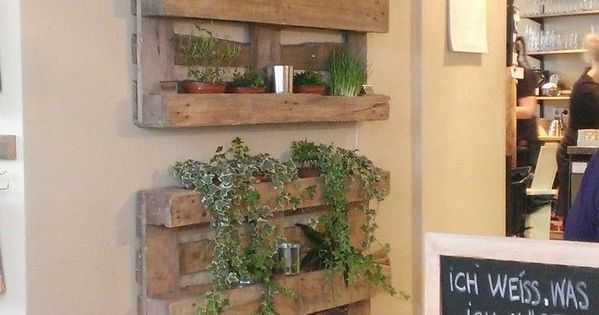Interiors and desigh pinterest palets for Palets decoracion terraza