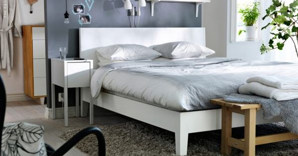 ikea nordli google zoeken slaapkamer pinterest sovrum. Black Bedroom Furniture Sets. Home Design Ideas