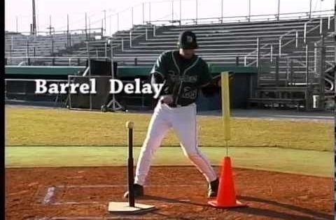 Hitting Drill 2 Noodle Drill By Winning Baseball W Tim Hyers Baseball Workouts Baseball Drills Youth Baseball Training