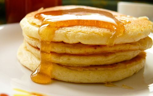 Rosa parks, Pancakes and Pancake recipes on Pinterest