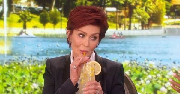 Sharon Osbourne Confirms Marriage Troubles With Ozzy Osbourne Says She Will Follow Her Heart Ozzy Sharon Osbourne Troubled Marriage This Or That Questions