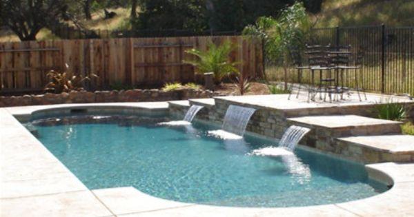 Product Pebble Tech Pools : Pebble tec tropical breeze pool resurface pinterest