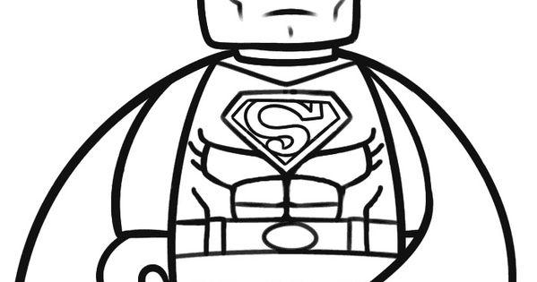 Lego Superhelden Malvorlagen Batman 3 Elegant Batman 3: Print Out The Lego Movie Superman Coloring Pages