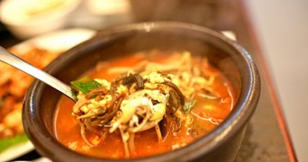 A Hungry Girl S Guide To Taipei Korean I Strongly Recommend Kyung Ju Korean Restaurant Taiwan Food Korean Restaurant Food
