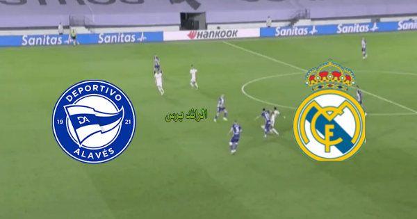 مشاهدة مباراة ريال مدريد والافيس بث مباشر 28 11 2020 الدوري الاسباني Soccer Field Soccer Sports