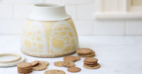 Cookie jar!