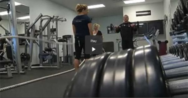 Personal Training Programs My House Fitness Fitness Gym