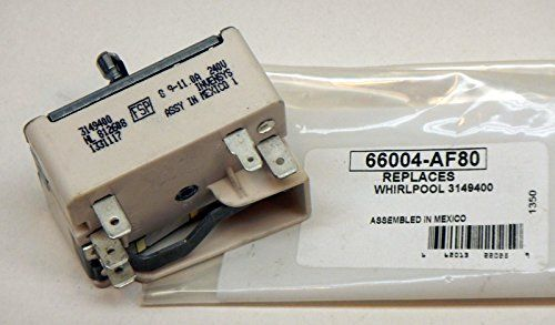 3149400 Surface Unit Switch For Whirlpool See This Great Product Note It Is Affiliate Link To Amazon Whirlpool Home Appliances The Unit