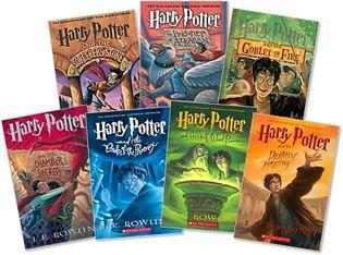 Garri Potter Skazki Barda Bidlya Harry Potter The Tales Of Beedle The Bard Vse Sem Knig Na Anglijskom Harry Potter Books Harry Potter Books Series Books
