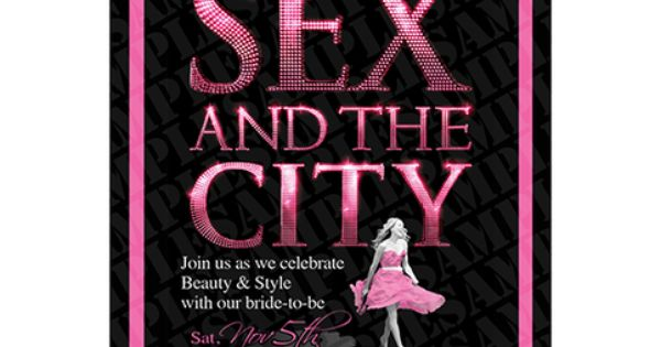 have a sex in the city party in Carrollton