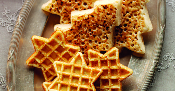 Start Christmas Day right with a festive breakfast - like ...