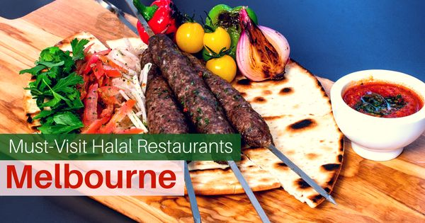Find Halal Food Restaurants Near You In Melbourne Australia If Our One Stop Blog For A Halal Gastronomic Experience In Halal Recipes Food Halal Chinese Food