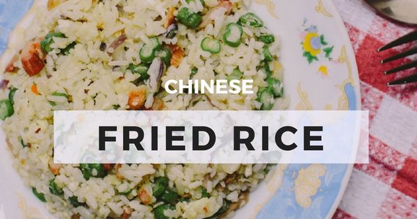 ... kid friendly kimchi fried rice thai fried rice kimchi fried rice bacon
