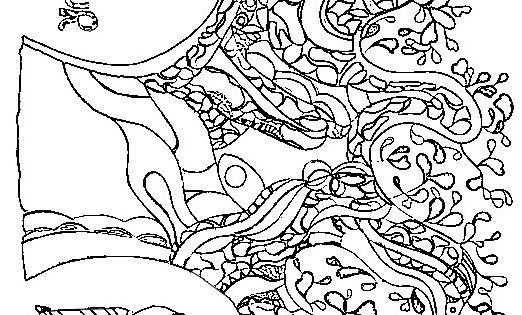 Coloriage adulte niki de saint phalle vive l 39 amour 3 activit manuelle pinterest niki de - Activite manuelle adulte gratuite ...