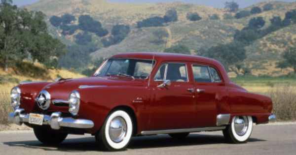 209 best images about Antique Cars  Studebaker on Pinterest