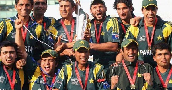 Pakistan Team for ICC T20 World cup 2016 Unveiled | IPL T20 2013 ...