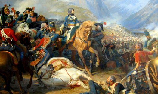 Art history french revolution analysis essay