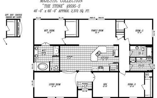 40x60 house floor plans barn home pinterest pole for 40x60 floor plans