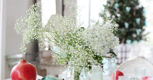 15 Inspiring Pics to Help Decorate Your Holiday Table