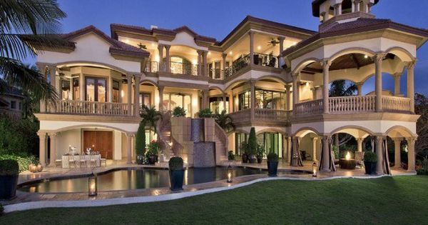 12 luxury dream homes that everyone will want to live inside luxury house and plumbing
