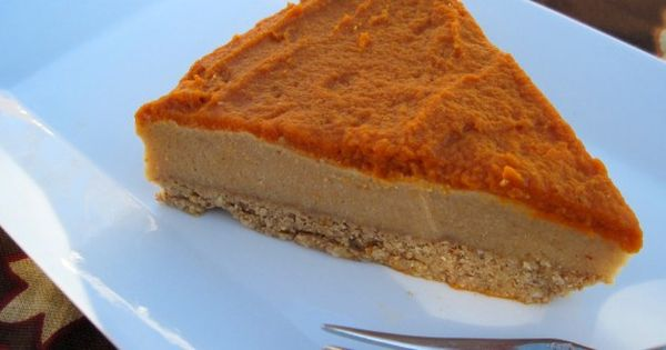 Thanksgiving Pumpkin Cheesecake paleomg