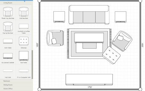 Room Planner Conlin 39 S Furniture Montana North Dakota South Dakota Minnesota And Wyoming