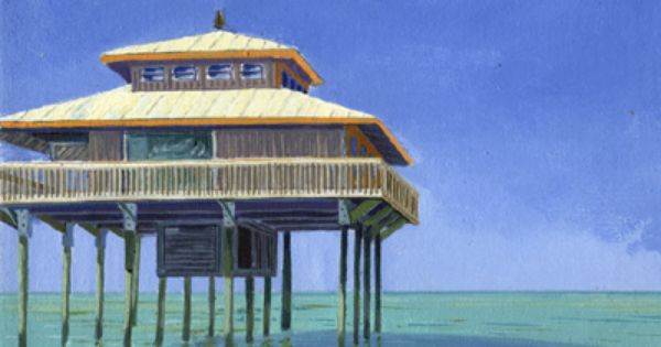 Modern coastal homes in florida house plans elevated for Island house plans on pilings