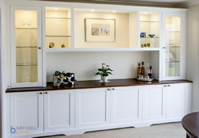 35++ Shaker style built in cabinets diy