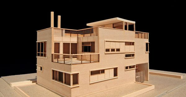 Lido Beach House Resolution Architecture Prefab Homes