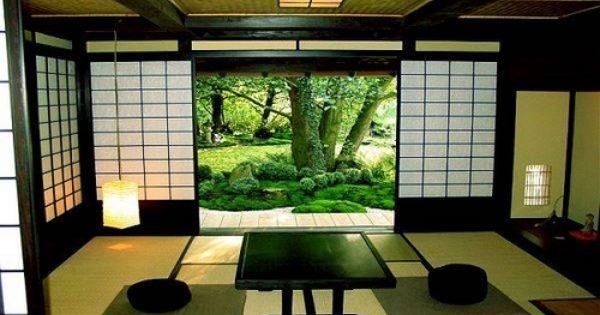 Pin von kay elle auf meditation pinterest zuhause for Japanische wohnungseinrichtung
