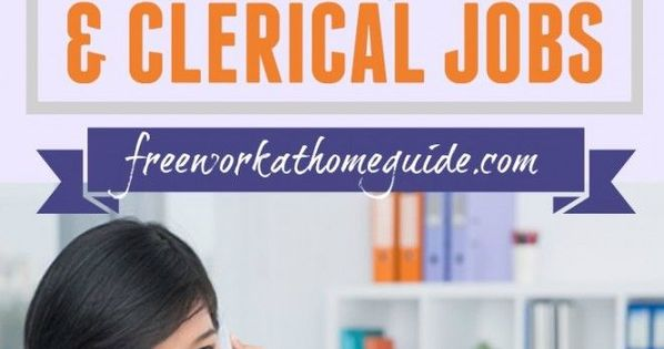 if you are looking for a real work at home job that you