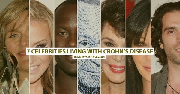 7 Celebrities With Crohn's Disease | Everyday Health